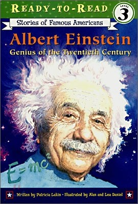Ready-To-Read Level 3 : Albert Einstein : Genius Of The Twentieth Century