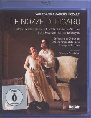 Philippe Jordan 모차르트: 피가로의 결혼 (Mozart: Le Nozze di Figaro)