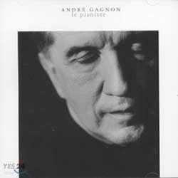 Andre Gagnon - Le Pianiste