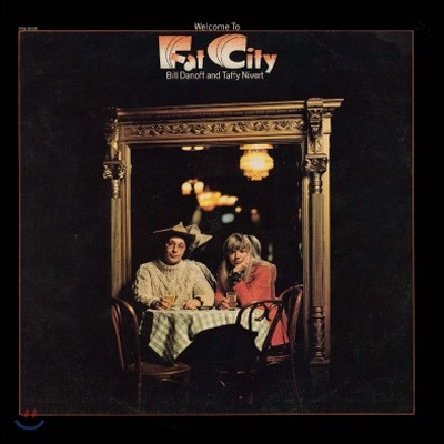 Fat City - Welcome To Fat City