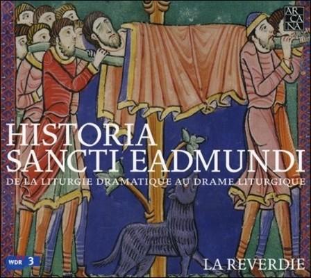 La Reverdie 성 에아드문디 이야기 (Historia Sancti Eadmundi)