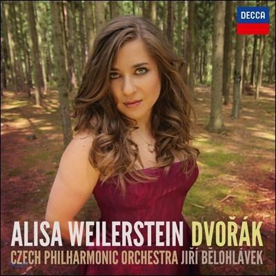 Alisa Weilerstein 드보르작: 첼로 협주곡 (Dvorak: Cello Concerto)
