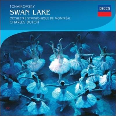 Charles Dutoit 차이코프스키: 백조의 호수 (Tchaikovsky: Swan Lake)