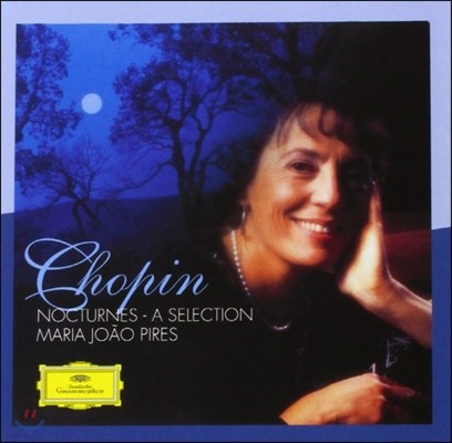 Maria Joao Pires 쇼팽: 녹턴 선곡집 (Chopin: Nocturnes, a Selection)