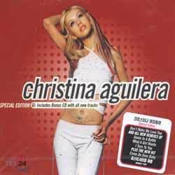 Christina Aguilera - Christina Aguilera (Special Edition)