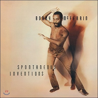 Bobby Mcferrin - Spontaneous Inventions [LP]