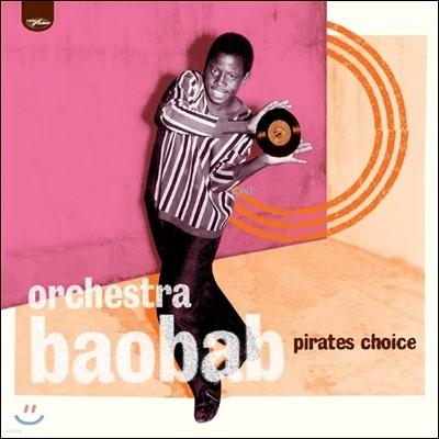 Orchestra Baobab (오케스트라 바오밥) - Pirates Choice [2 LP]