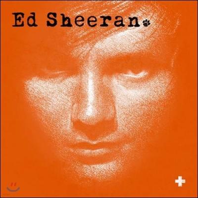 Ed Sheeran - + (에드 시런 1집) [LP]