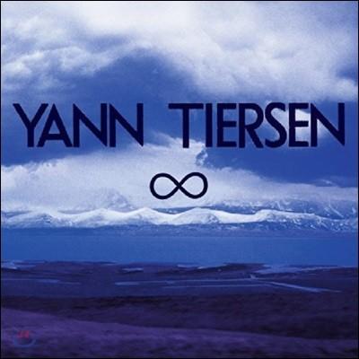 Yann Tiersen (얀 티에르센) - ∞ (Infinity) [2LP]