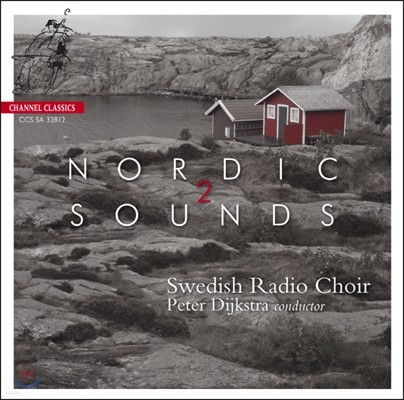 Swedish Radio Choir 스웨덴 방송 합창단 - 노르웨이의 소리 2집 (Nordic Sounds 2)