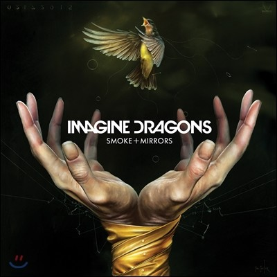 Imagine Dragons - Smoke + Mirrors (Standard Edition)