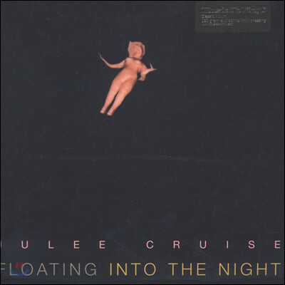 Julee Cruise (줄리 크루즈) - 1집 Floating Into The Night [LP]