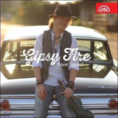 Pavel Sporcl 바이올린으로 연주하는 집시 음악 (Gipsy Fire - Live Recording)