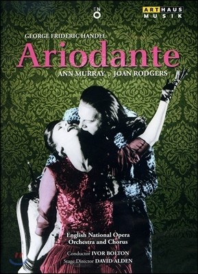 Ann Murray / Ivor Bolton 헨델: 아리오단테 (Handel: Ariodante)