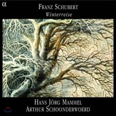 Hans Jorg Hammel 슈베르트: 겨울 나그네 (Schubert: Winterreise)