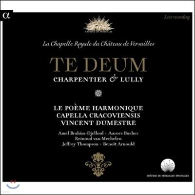 Le Poeme Harmonique 샤르팡티에 / 륄리: 테 데움 (Charpentier / Lully: Te Deum)