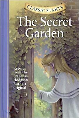 Classic Starts : The Secret Garden