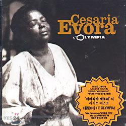 Cesaria Evora - Live a l'Olympia