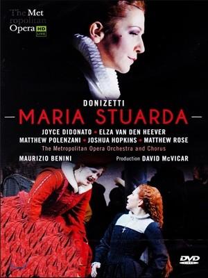 Maurizio Benini 도니제티: 마리아 스투아르다 (Donizetti: Maria Stuarda)