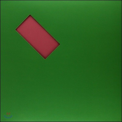 Gil Scott-Heron & Jamie XX - We'Re New Here [LP]