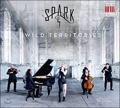 Spark 와일드 테리토리즈 (Wild Territories)
