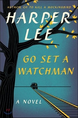 Go Set a Watchman (미국판)