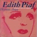 Edith Piaf - Hymn To Love