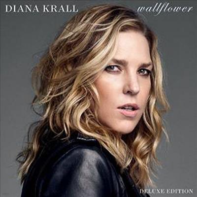 Diana Krall - Wallflower (Deluxe Edition)(CD)