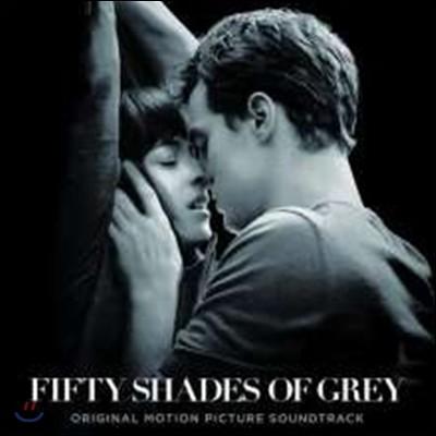 그레이의 50가지 그림자 영화음악 (Fifty Shades Of Grey OST)
