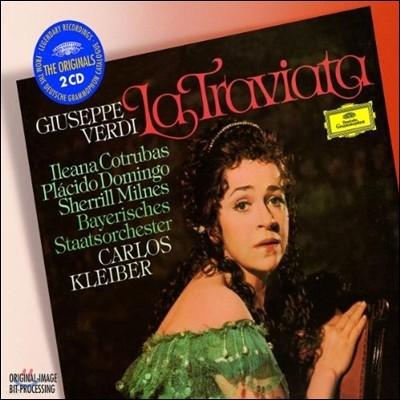 Carlos Kleiber 베르디: 라 트라비아타 (Verdi: La Traviata)