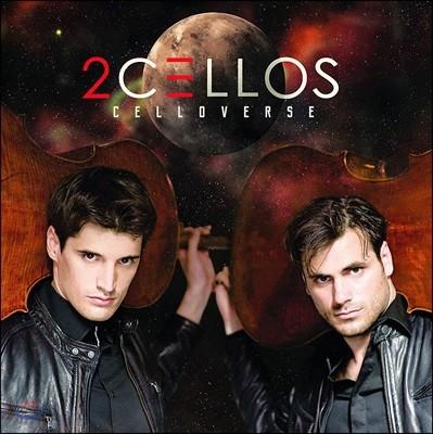 2Cellos - Celloverse 투첼로스 3집 [LP]