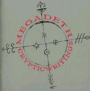 Cryptic Writings (HDCD)