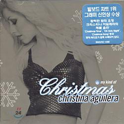 Christina Aguilera - My Kind Of Christmas 크리스티나 아귈레라 크리스마스 앨범