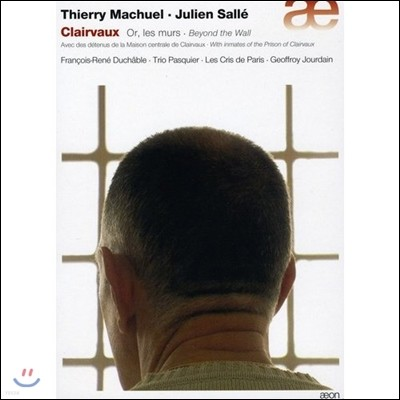 Francois-Rene Duchable 티에리 마슈엘: 클레르보 - 벽 넘어 (Thierry Machuel: Clarivaux - Or, Les Murs)