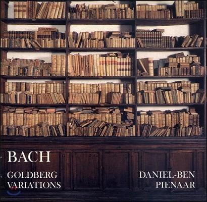 Daniel-Ben Pienaar 바흐: 골드베르크 변주곡 (Bach: Goldberg Variations)