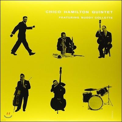 Chico Hamilton - Chico Hamilton Quintet