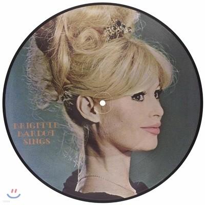 Brigitte Bardot (브리지트 바르도) - Sings [픽처 디스크 LP]