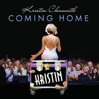 Kristin Chenoweth - Coming Home (Bonus Tracks)(DVD) (2015)