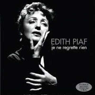 Edith Piaf - Je Ne Regrette Rien (Special Edition)(180G)(2LP)