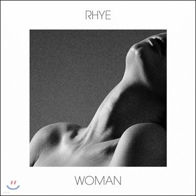 Rhye - Woman 라이 1집