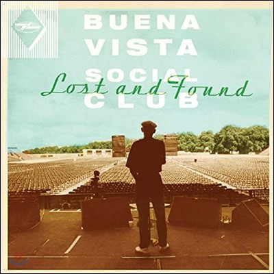 Buena Vista Social Club (브에나 비스타 소셜 클럽) - Lost and Found [LP]