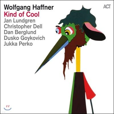 Wolfgang Haffner (볼프강 하프너) - Kind Of Cool