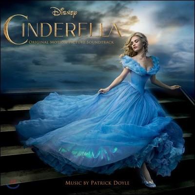 신데렐라 영화음악 [디즈니 실사영화] (Cinderella OST)
