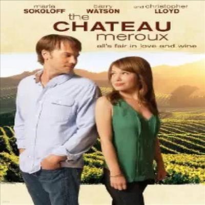 Chateau Meroux (샤토 메후)(지역코드1)(한글무자막)(DVD)