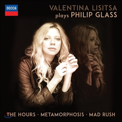 Valentina Lisitsa 필립 글래스: 시간, 변용 (Philip Glass: The Hours, Metamorphosis, Mad Rush)