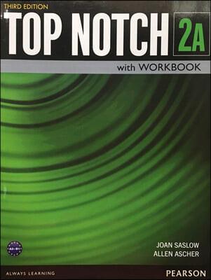 Top Notch 2 + Workbook