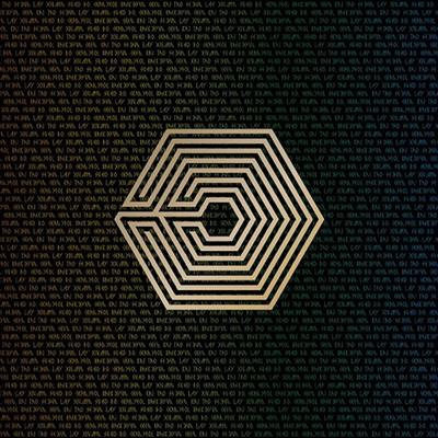 엑소 (Exo) - Exo From Exoplane#1 : The Lost Planet In Japan (지역코드2)(2DVD+Photobook) (초회한정반)