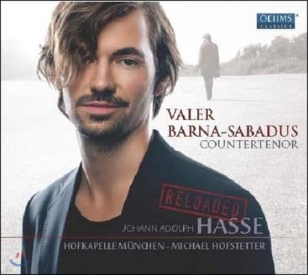 Valer Barna-Sabadus 하세: 리로디드 (Hasse: Reloaded)