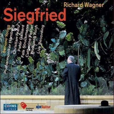 Simone Young 바그너: 지그프리트 (Wagner: Siegfried)