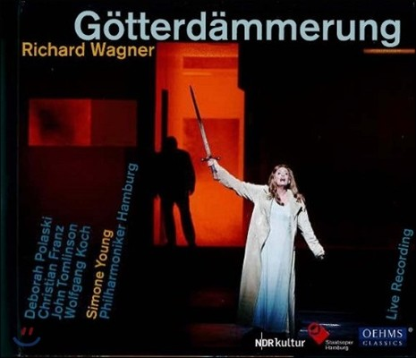 Simone Young 바그너: 신들의 황혼 (Wagner: Gotterdammerung)